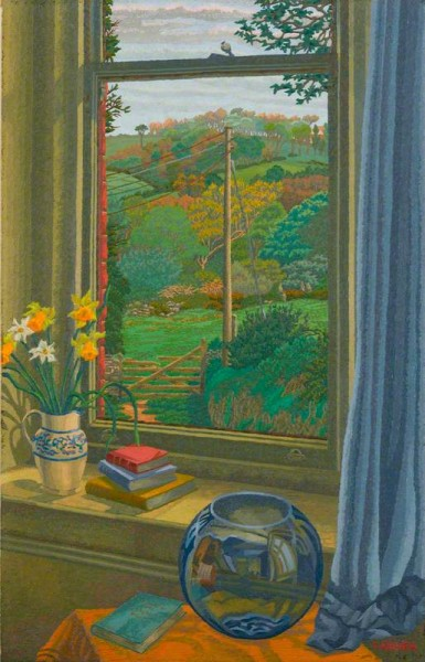 (c) Arts Council Collection; Supplied by The Public Catalogue Foundation