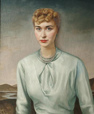 undated  Portrait of a Ladysold Bonhams March '14g
