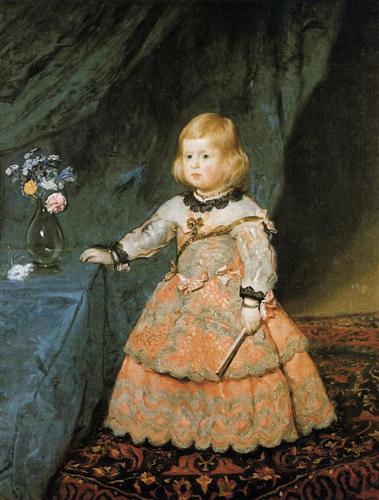the-infanta-margarita-teresa-of-spain-in-a-red-dress-1653.jpg!Blog