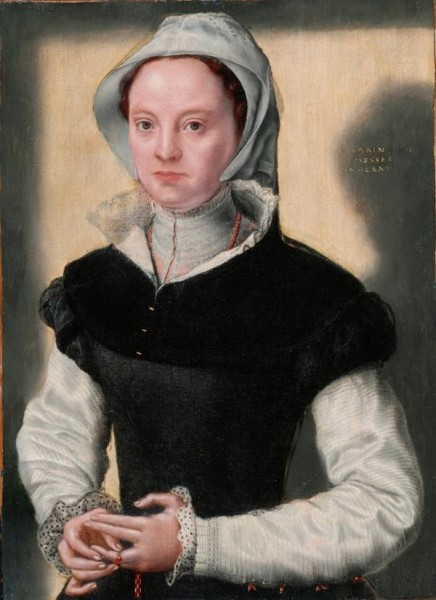 catharina-van-hemessen-portrait-of-a-lady-ca-1551-bowes-museum-durham