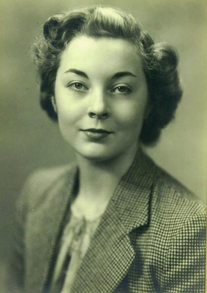Jane Hervey again