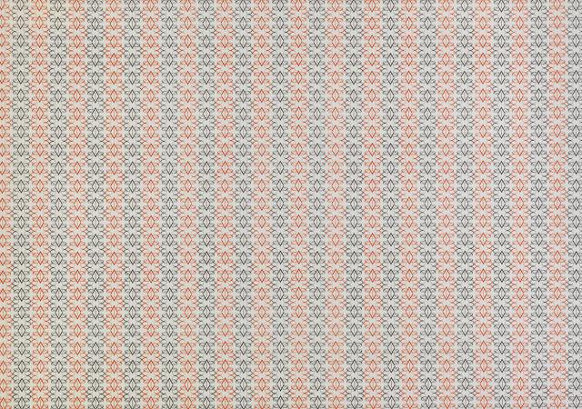 1928 Curwen Pattern Paper