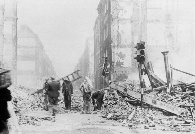 LCS 12 May 1941
