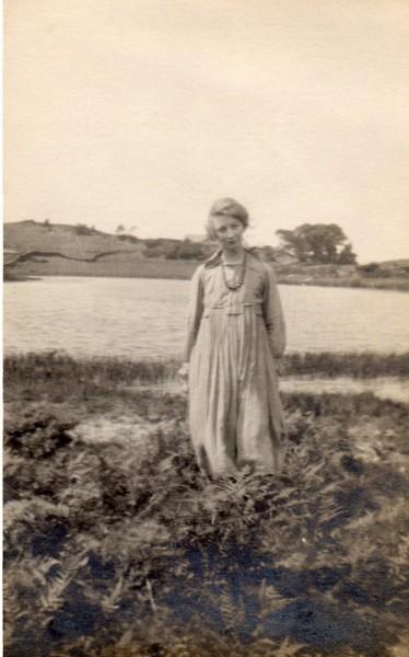 Vere aged 17