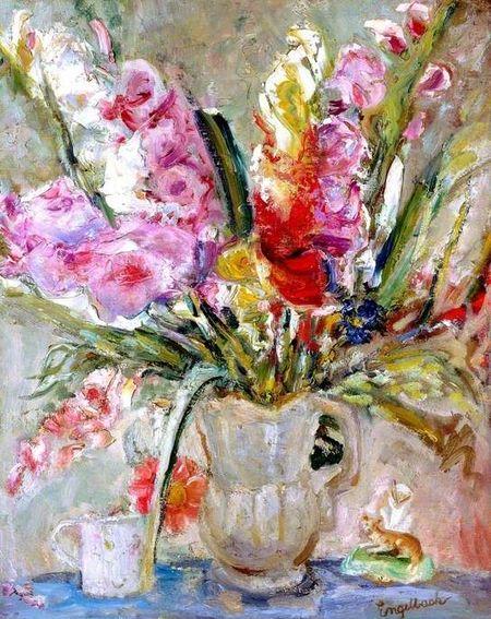 florence engelbach 1933 laing art gallery