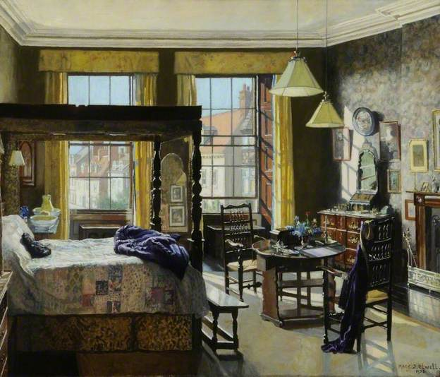 (c) Beverley Art Gallery; Supplied by The Public Catalogue Foundation