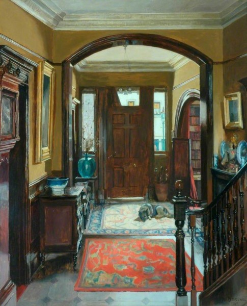 (c) Bradford Museums and Galleries; Supplied by The Public Catalogue Foundation