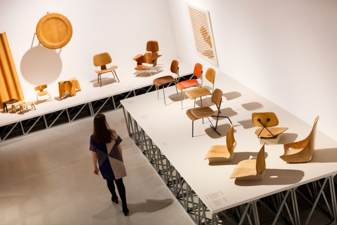 The-World-of-Charles-and-Ray-Eames-exhibition_Barbican-London_Tristan-Fewings_Getty-Images_dezeen_936_12