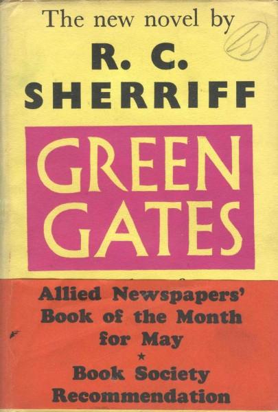 Greengates
