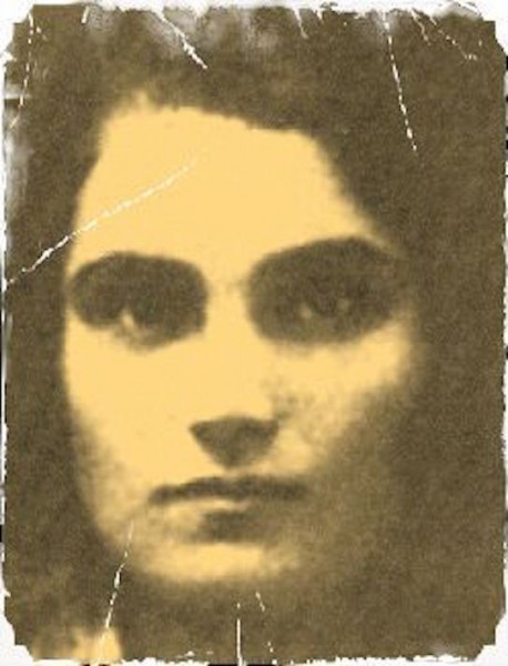 Eugenia Ginzburg for website copy