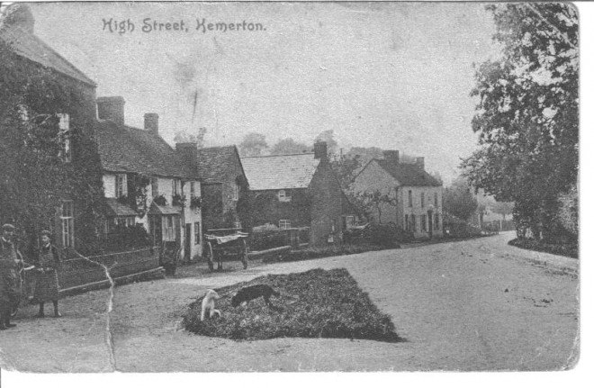 High-Street-Kemerton