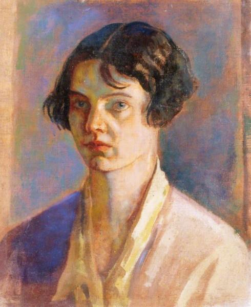 Griffith, Frank, 1889-1979; Jaqueline