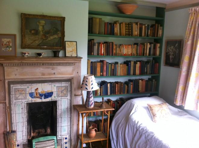 vw's bedroom