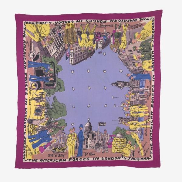 Jacqmar scarf