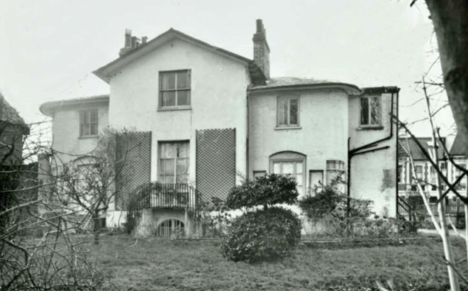 1970 sandycombe lodge