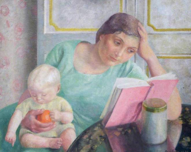 Finlay, Anne, 1898-1963; A Woman's Life