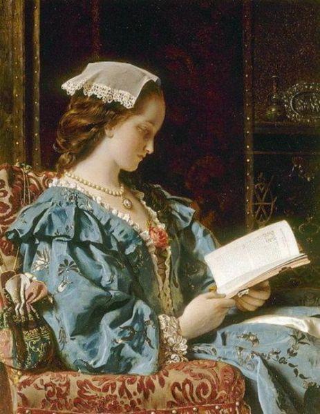By English Painter Francis John Wyburd 1826 - 1893…