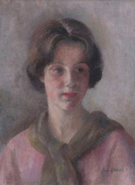 Finlay, Anne, 1898-1963; Carole
