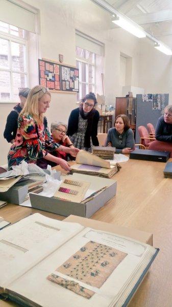 Bradford archive  for letter