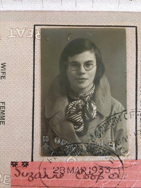 SC+passport