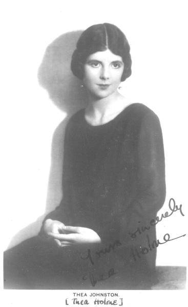 Thea Holme  copy