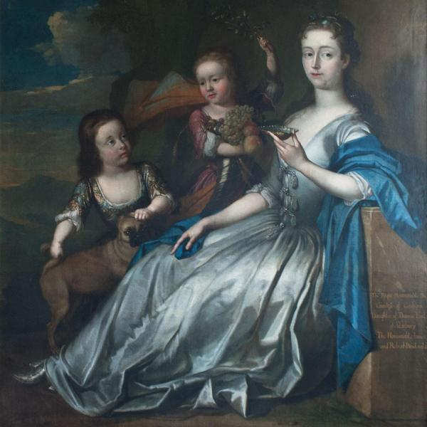 Herman-Van-Der-Myn-Elizabeth-3rd-Countess-of-Cardigan-1729