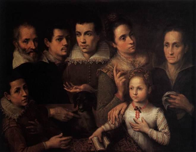 Lavinia_Fontana_-_Family_Portrait_-_WGA7980